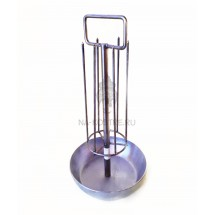 Тритон с алюминиевой сковородкой (23 см)