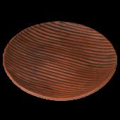 Блюдо керамика