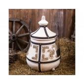 Что такое тандыр - достоинства глиняной печи, подготовка к использованию