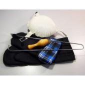 Комплект для приготовления лепешек