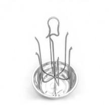 Тритон из нерж.стали (240 мм)