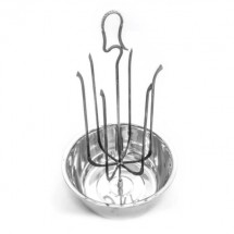 Тритон из нерж.стали (280 мм)