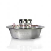Курница из нерж.стали (21 см)